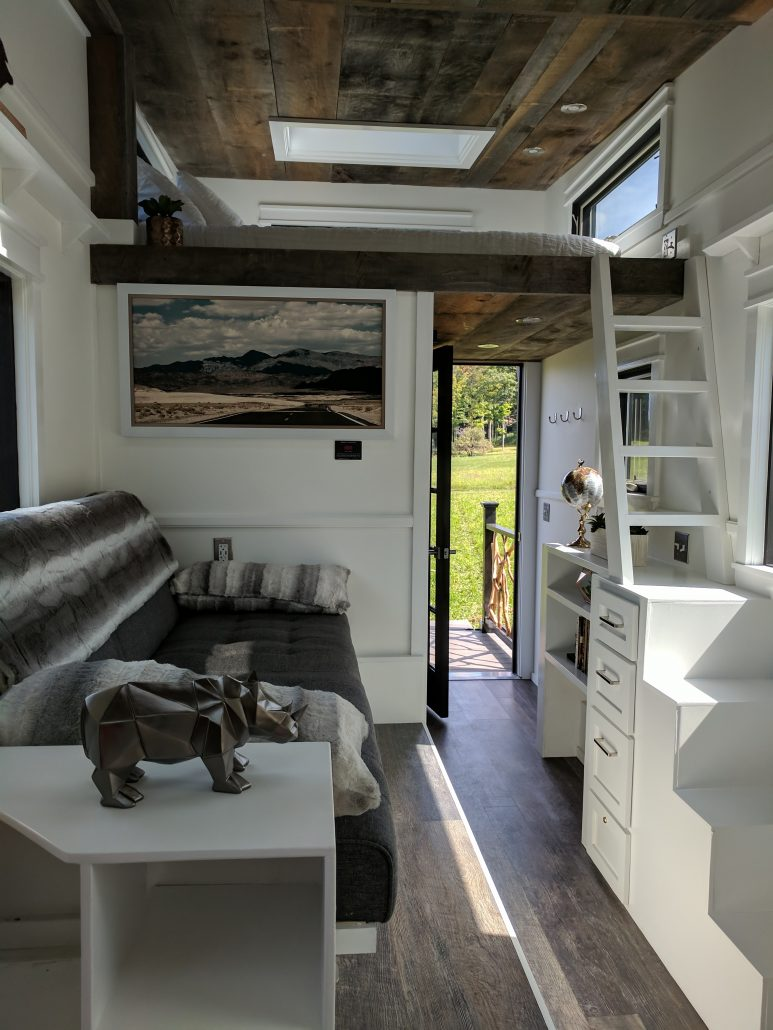 Bu0026B Named The Best Tiny House Builder In Massachusetts By Custom Home  Magazine