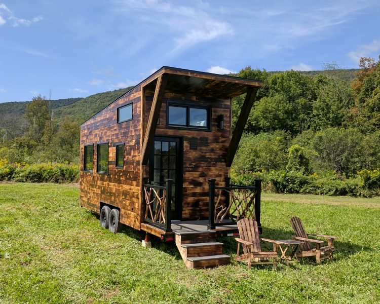 Outstanding Tiny Houses On Wheels Tiny House Builders Bb Micro Interior Design Ideas Tzicisoteloinfo