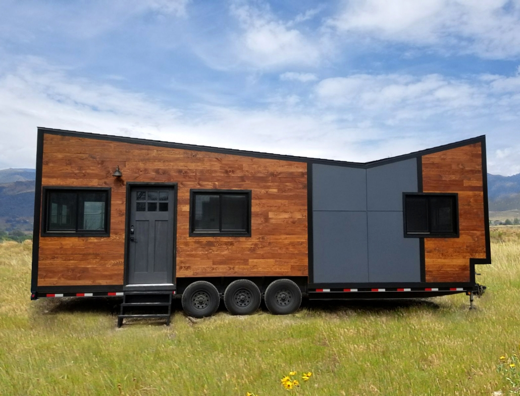 Where Can I Put My Tiny House? A Near-Comprehensive List Of