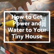 Where Can I Put My Tiny House? A Near-Comprehensive List Of
