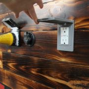 Tiny House RV Hookups- Power and Water