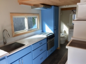Cold Spring Tiny House