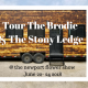 the brodie the stony ledge tiny homes new england