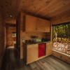 Taconic Tiny House Kitchen