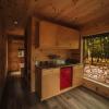Taconic Tiny House Kitchen