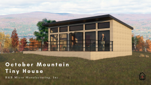 Whats The Difference Between A Modular Home And A Tiny House On