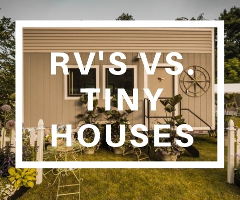 Tiny House Builders - Custom or Pre-Built Tiny Homes - B&B Micro
