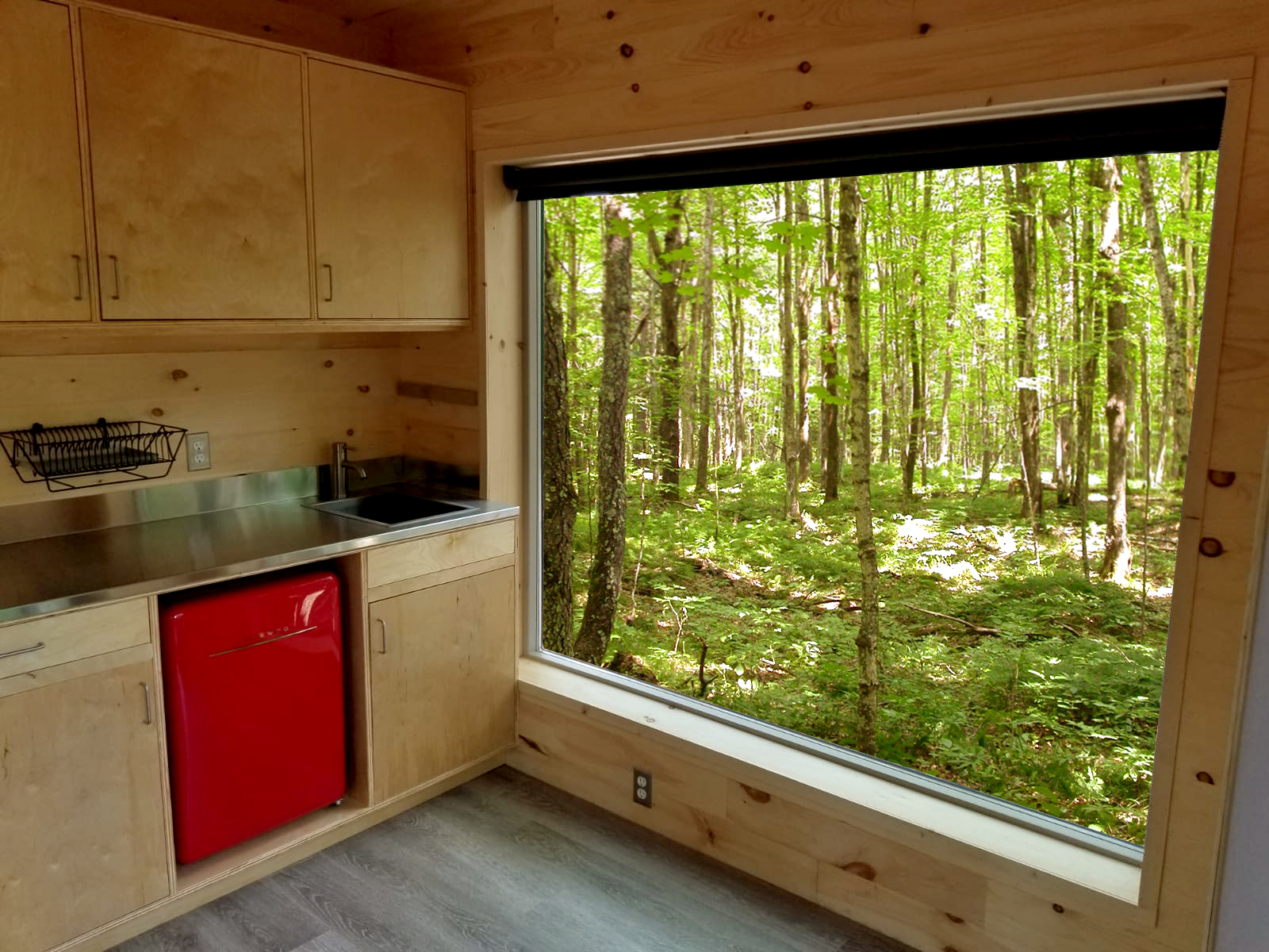 Tiny House Builders Custom Or Pre Built Tiny Homes B B Micro