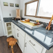 Brodie Tiny House Interior
